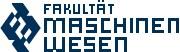Logo Maschinenwesen