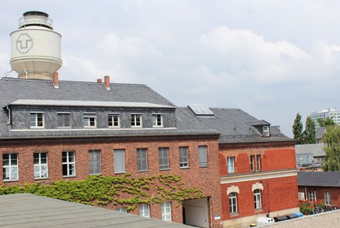 Foto Gebäude WKET