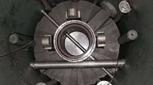 Reaktoreinbauten des AKR-2