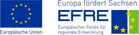 Europa fördert Sachsen, Europäischer Fonds für regionale Entwicklung