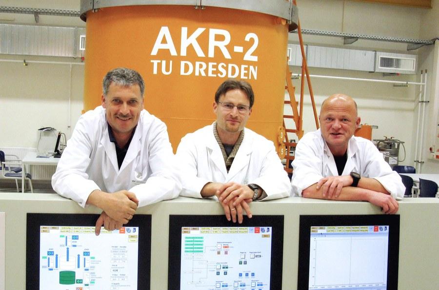 Foto Team AKR