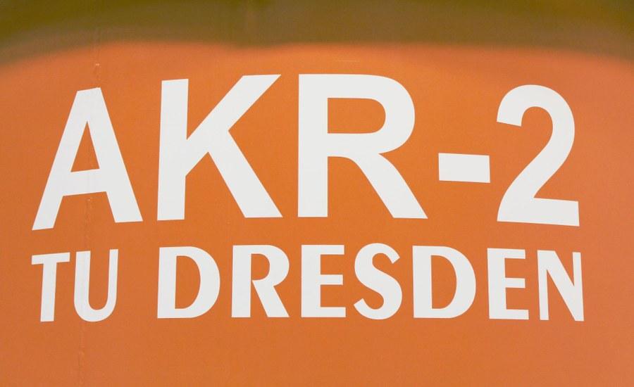 Logo AKR