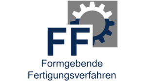 Logo der Professur Formgebende Fertigungsverfahren