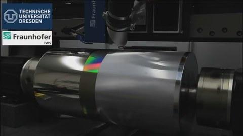 3-D-Anlage