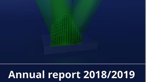 Annual report LMO 2018_19