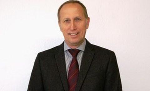 Portrait Dr. Flemming