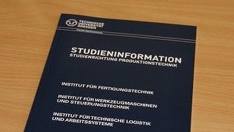 Studieninformation
