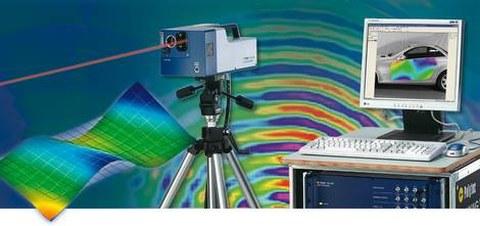 PSV Laser Scanning