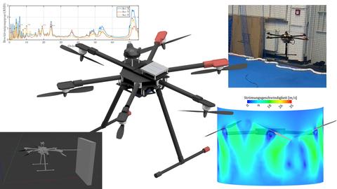 Flypulator-Projektbild