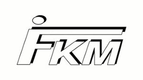 Logo des IFKM
