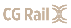 CG Rail logo