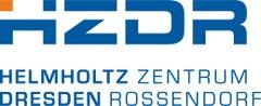 HZDR logo