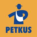 Petkus logo