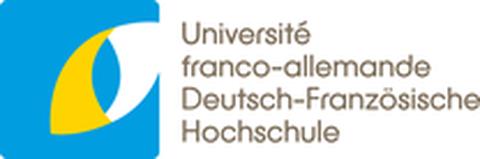 Logo der Deutsch-Französischen Hochschule (DFH)