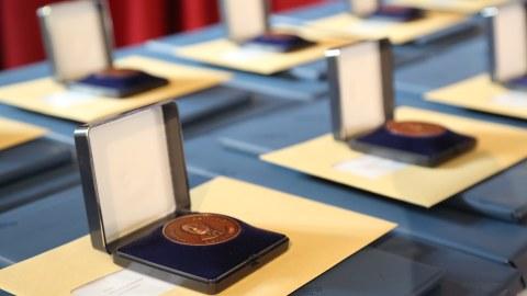 Lohrmann-Medaille