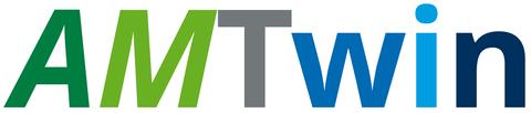 Logo des Projektes AMTwin