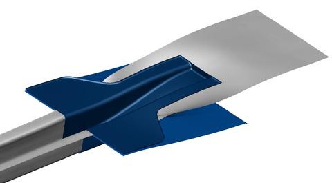 Draw bending
