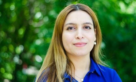 Fatemeh Mehdipour