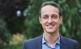 Mitarbeiter Paul Hennig