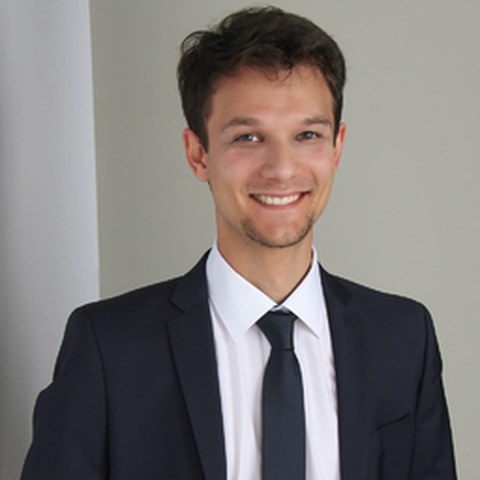 Dr.-Ing. Martin Boisly