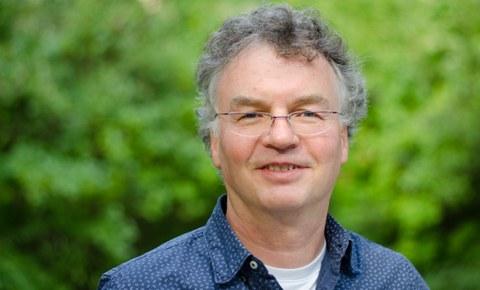 Franeck, Jens, Prof. Dr.-Ing.