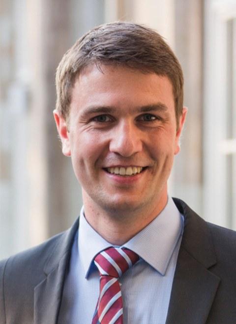 Dr.-Ing. Sebastian Müller