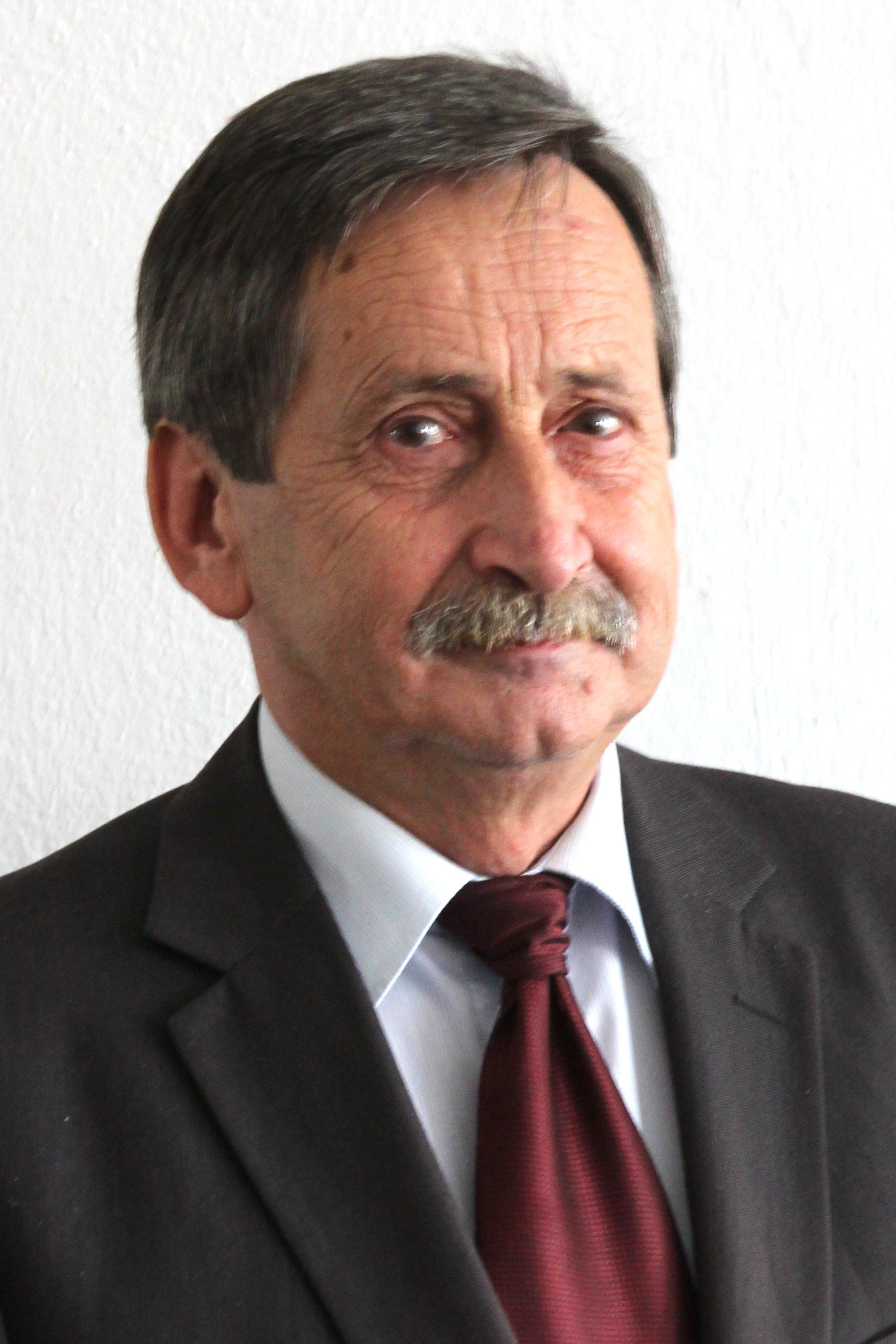 <b>Volker Ulbricht</b> - ProfDrIngHabilVolkerUlbricht