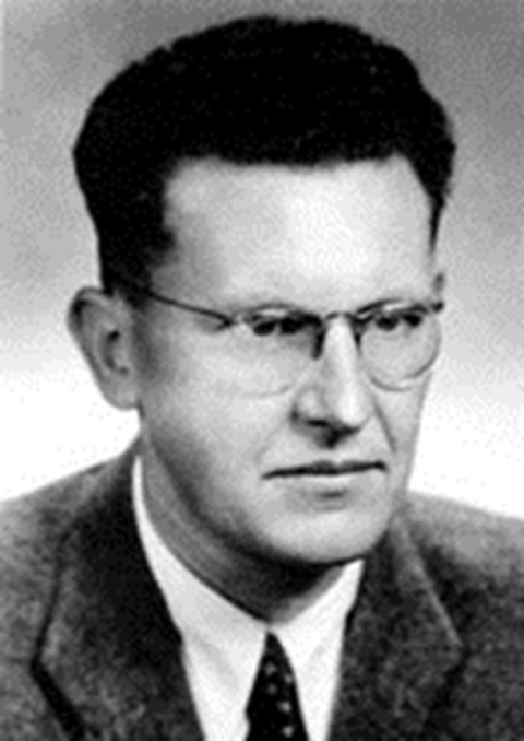 Portrait von Georg Backhaus