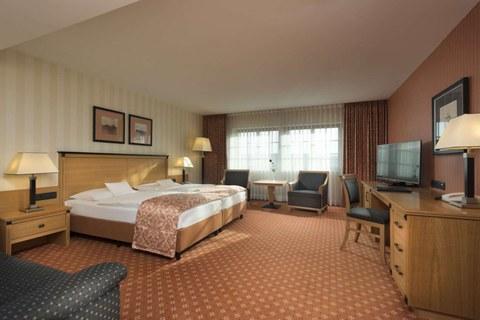 Maritim Hotelzimmer