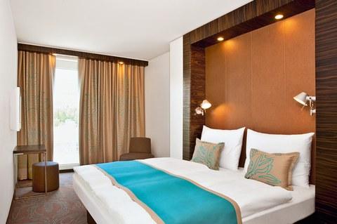 Motel One Zimmer