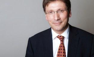 Professor Beckmann