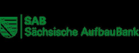Logo Sächsische AufbauBank