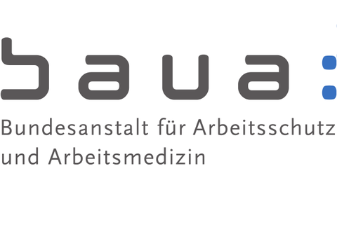 Logo der Bundesanstalt für Arbeitsschutz und Arbeitsmedizin