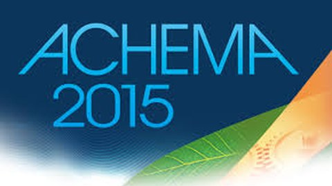 Logo ACHEMA