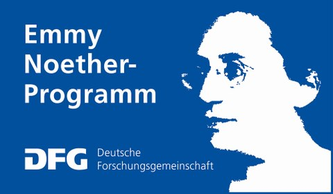 Emmy Noether Logo