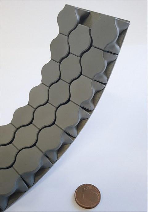 Metall-Keramik-Verbund