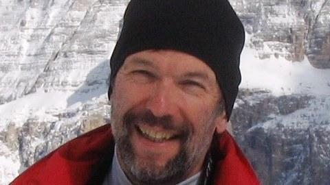Dieter Scharnweber