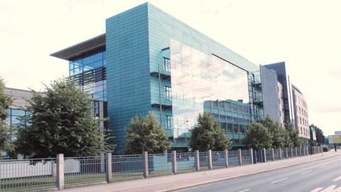 Max-Bergmann-Zentrum für Biomaterialien
