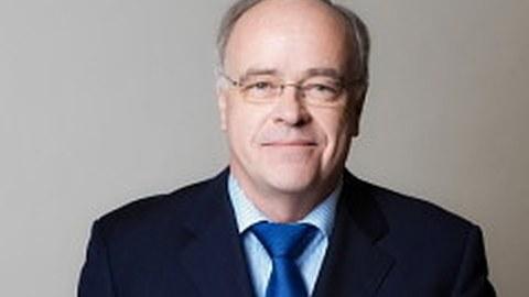 Portrait Prof. Bauch