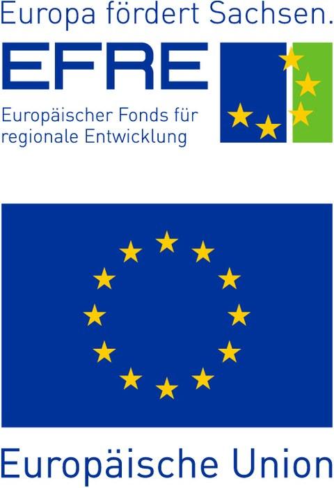 Logo EFRE EU