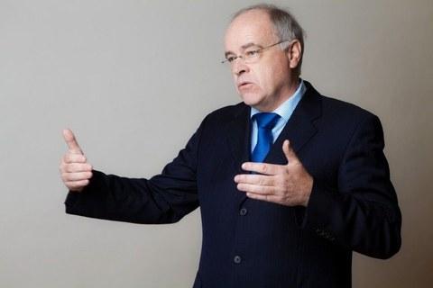Prof. Bauch