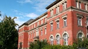 Berndt-Bau