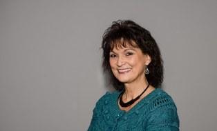 Portrait Barbara Röllig