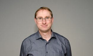 Portrait Jörn Jaschinski