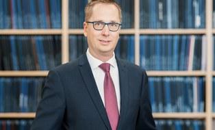 Portrait Prof. Gude