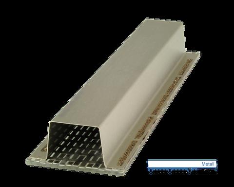 """Mit der in dem AiF-geförderten Projekt """"Metall-FKV-Verbindung"""" entwickelten neuartigenTechnologie können zukünftig mit diesem industriell etablierten Fügeverfahren hybride Strukturen einfach und funktional hergestellt werden."""