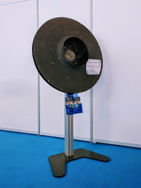 AVK-Preis Radiallaufrad