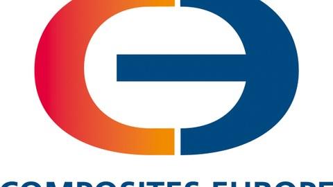 Logo der Messe Composites Europe