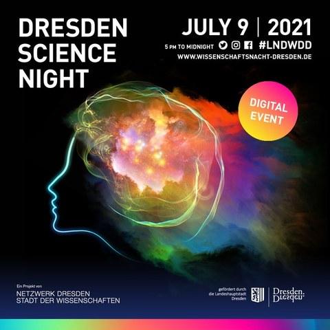 Lange Nacht der Wissenschaften 2021