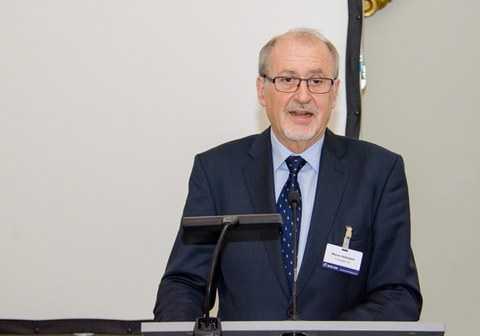Prof. Dr.-Ing. habil. Werner Hufenbach